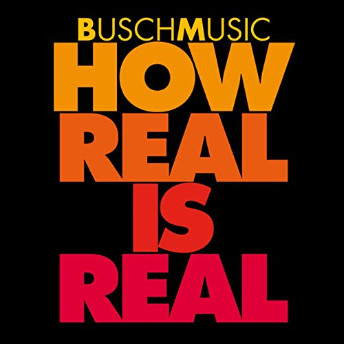 BuschMusic - How Real Is Real