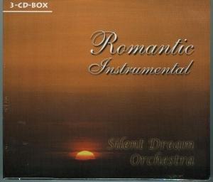 Sampler - Romantic Instrumental