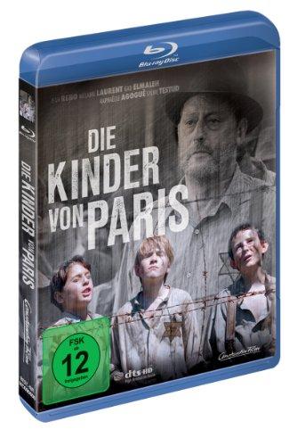 Blu-ray - Die Kinder von Paris