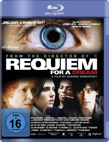 Blu-ray - Requiem For A Dream