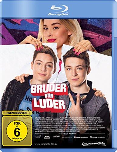 Blu-ray - Bruder vor Luder