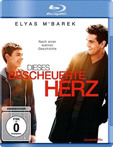 Blu-ray - Dieses bescheuerte Herz