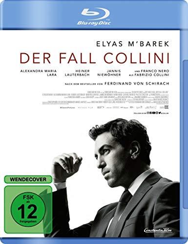 Blu-ray - Der Fall Collini