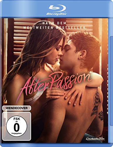 Blu-ray - After Passion