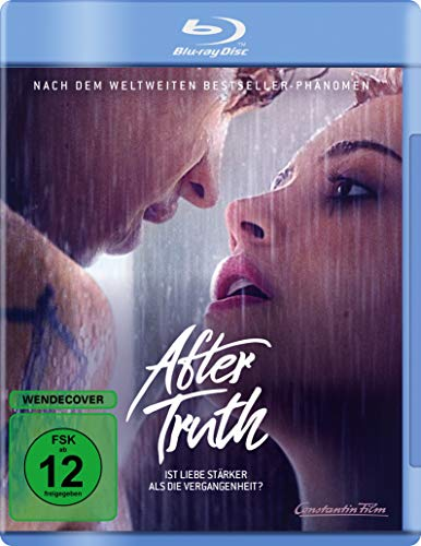 Blu-ray - After Truth