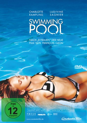 DVD - Swimming Pool