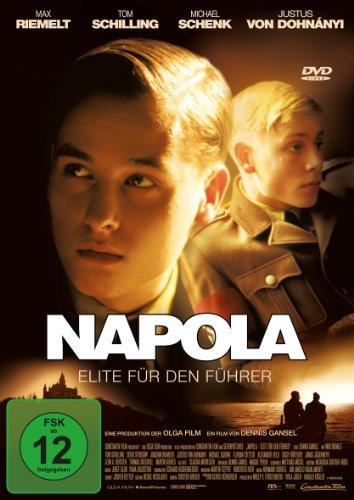 DVD - Napola