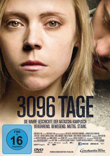 DVD - 3096 Tage