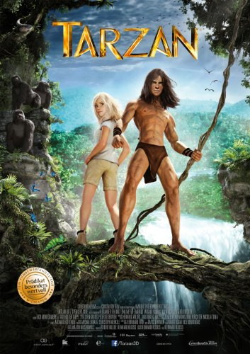 DVD - Tarzan