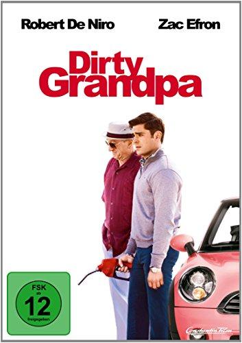DVD - Dirty Grandpa