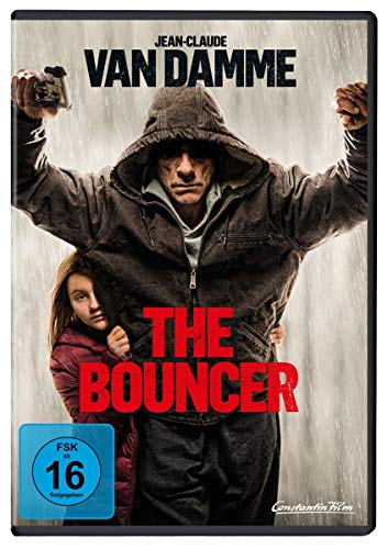 DVD - The Bouncer