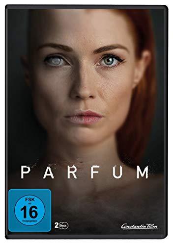 DVD - Parfum - Die Serie