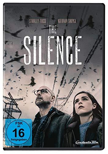 DVD - The Silence