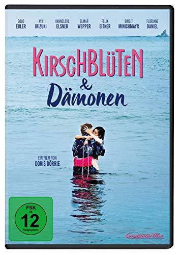 DVD - Kirschblüten & Dämonen