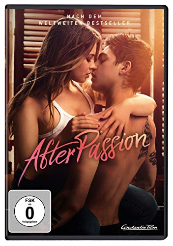 DVD - After Passion