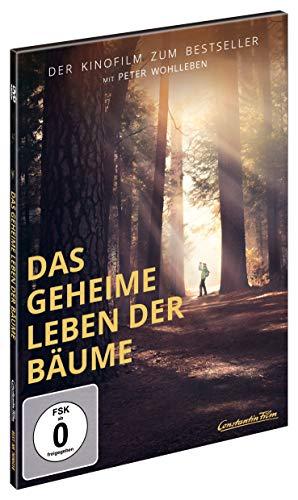 DVD - Das geheime Leben der Bäume