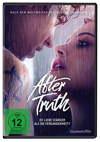 DVD - After Truth