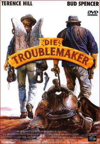 DVD - Die Troublemaker