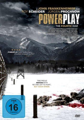 DVD - PowerPlay - The Fourth War