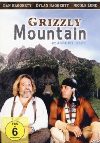 DVD - Grizzly Mountain