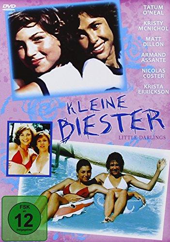 DVD - Kleine Biester