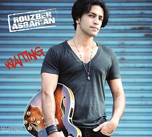 Asgarian , Rouzbeh - Waiting