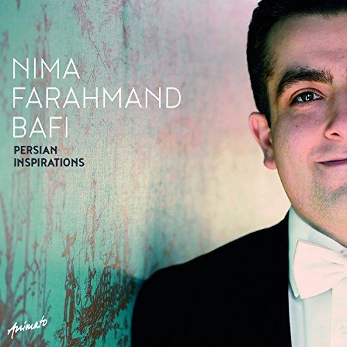 Bafi , Nima Farahmand - Persian Inspirations