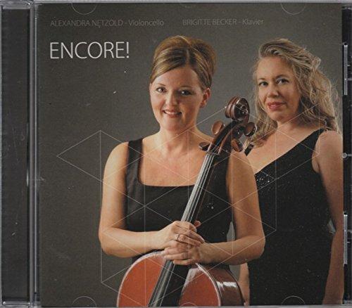 Netzold , Alexandra & Becker , Brigitte - Encore!
