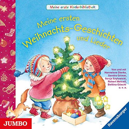 Sampler - Meine ersten Weihnachts-Geschichten und Lieder