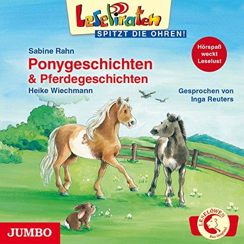 Rahn , Sabine & Wiechmann , heike - Ponygeschichten & Pferdegeschichten