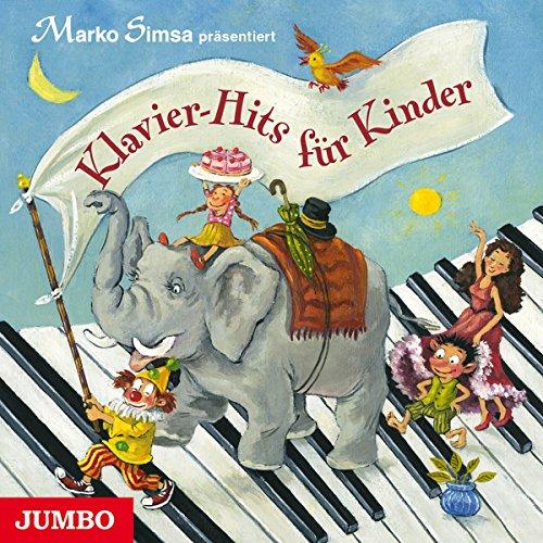 Simsa , Marko - Klavier-Hits für Kinder