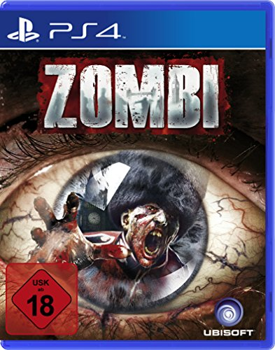 - Zombi - [PlayStation 4]