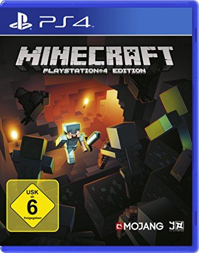 Playstation 4 - Minecraft - Playstation 4 Edition