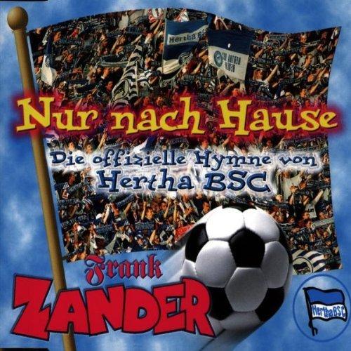 Zander , Frank - Nur nach hause (Maxi)
