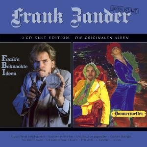 Zander , Frank - F.B.I. / Donnerwetter
