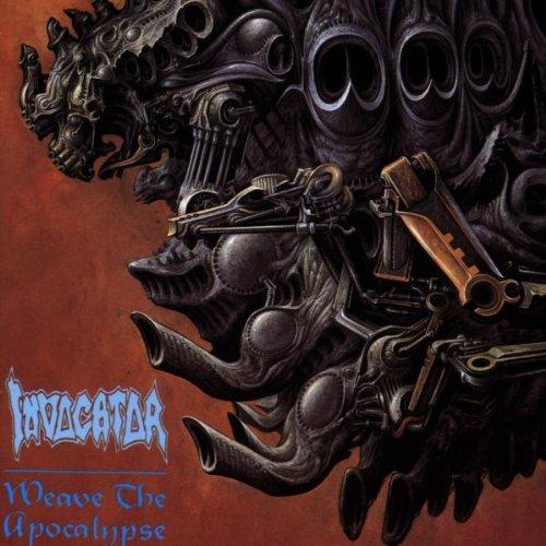 Invocator - Weave The Apocalypse