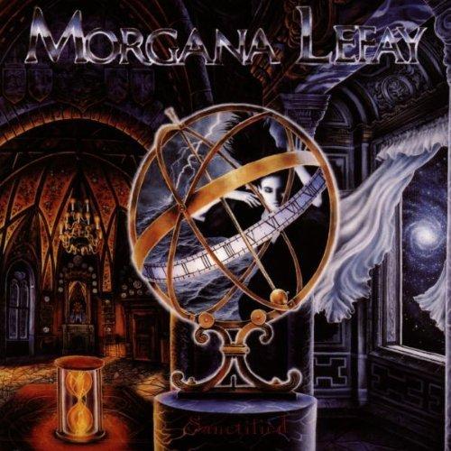 Morgana Lefay - Sanctified