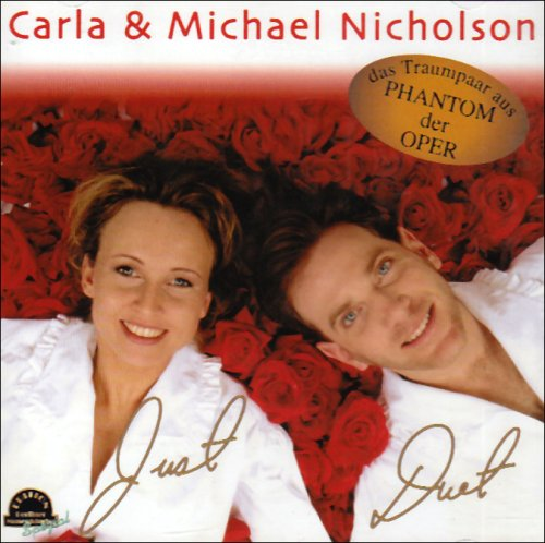 Soundtrack - Phantom der Oper u.a. (Carla & Michael Nicholson)