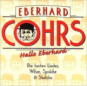 Cohrs , Eberhard - Hallo Eberhard