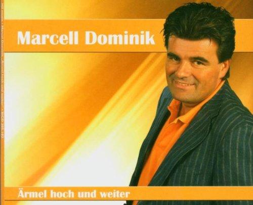 Dominik , Marcell - Ärmel hoch und weiter (Maxi)