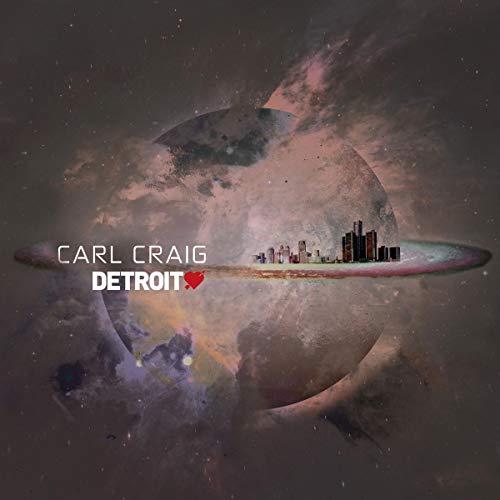 Craig , Carl - Detroit
