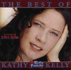Kelly , Kathy - The Best Of