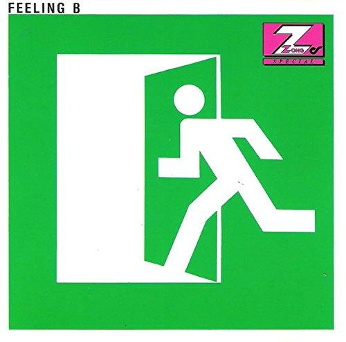 Feeling B - o. Titel