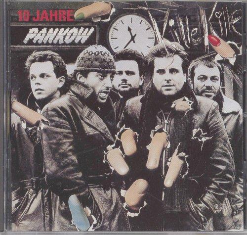 Pankow - 10 Jahre