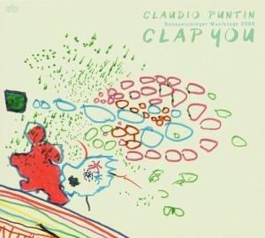 Puntin , Claudio - Clap you