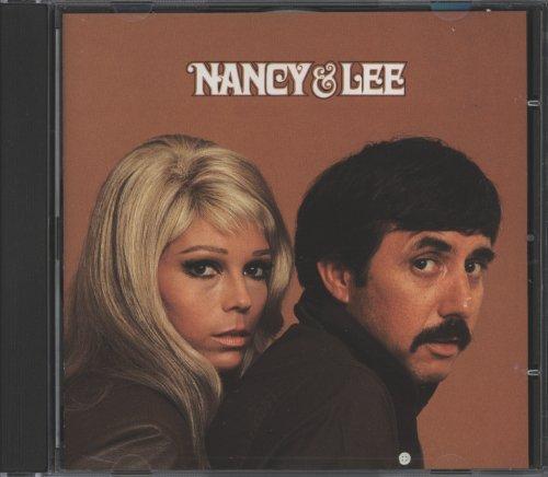 Sinatra , Nancy & Hazlewood , Lee - The Hits Of Nancy & Lee