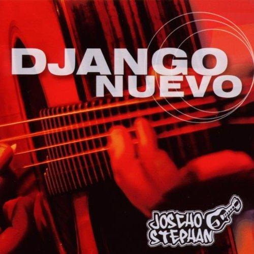 Stephan , Joscho - Django Nuevo
