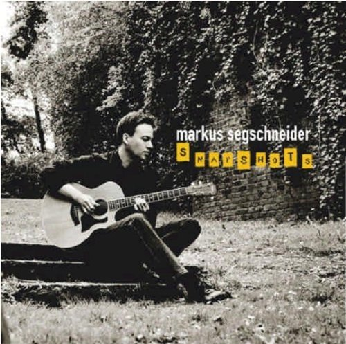 Segschneider , Markus - Snapshots