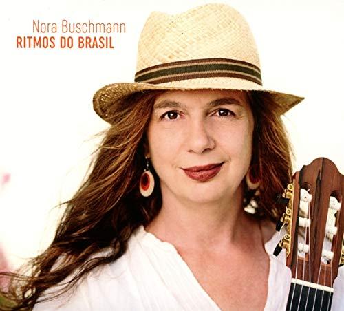 Buschmann , Nora - Ritmos do Brasil