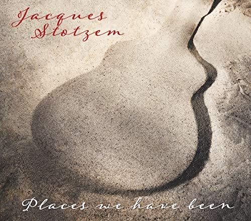 Stotzem , Jacques - Places We Have Been